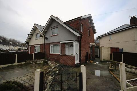 3 bedroom semi-detached house to rent - Duchy Road, Salford