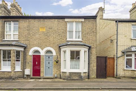 3 bedroom semi-detached house for sale - Searle Street, Cambridge, CB4