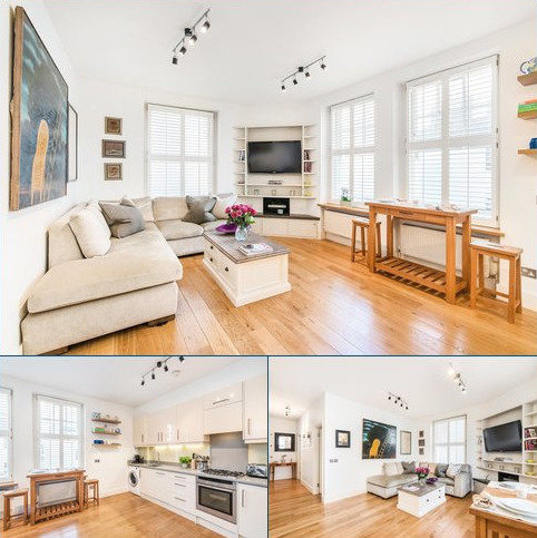 2 bedroom character property for sale - Hollywood Court, Hollywood Road, London, SW10