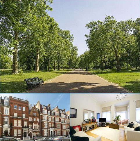 3 bedroom penthouse for sale - Palace Court, London, W2