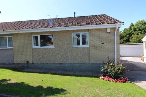 2 bedroom semi-detached bungalow for sale - Eggbuckland