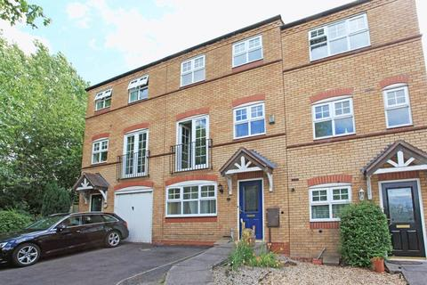 4 bedroom townhouse for sale - Eastwood Drive,Donnington, Telford