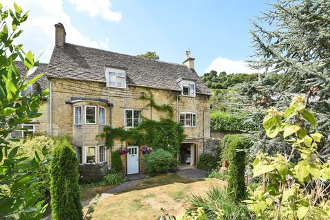 5 bedroom semi-detached house for sale - Brimscombe, Stroud
