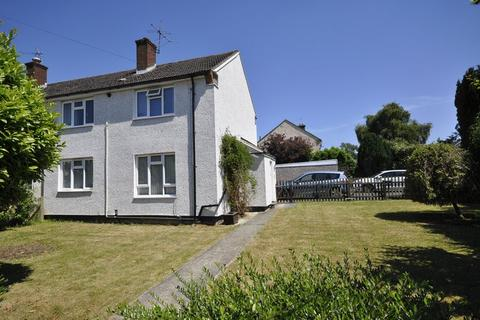 3 bedroom semi-detached house to rent - Norfolk Avenue, Cheltenham