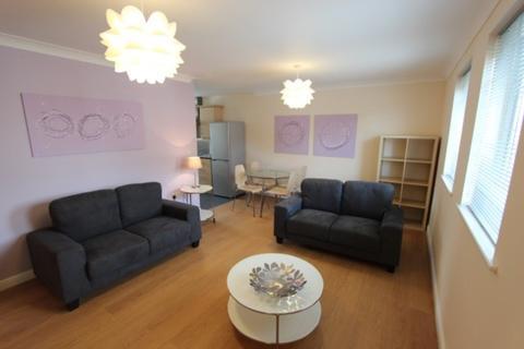 2 bedroom apartment to rent - Chorlton Road, Hulme