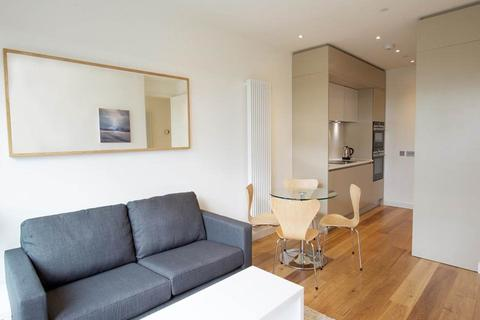 1 bedroom flat to rent - Simpson Loan, Quartermile, The Meadows