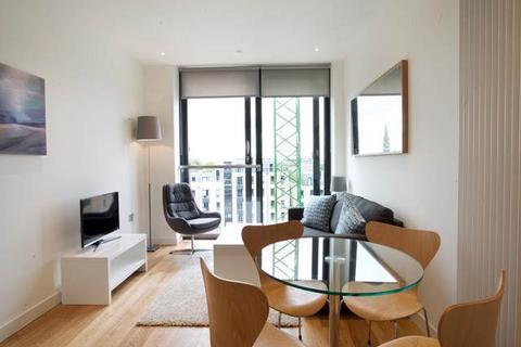1 bedroom flat to rent - Simpson Loan, Quartermile Development, Edinburgh