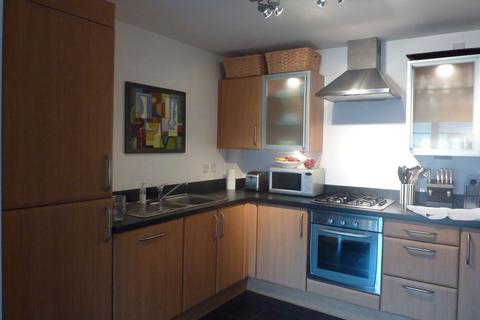 2 bedroom flat to rent - Drybrough Crescent, Edinburgh,