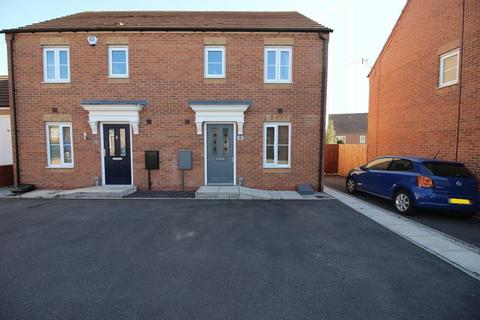 3 bedroom property for sale - Spencroft Close, Norton Heights, Stoke-on-Trent, ST6