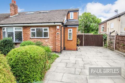 2 bedroom semi-detached bungalow for sale - Shipley View, Davyhulme, Manchester