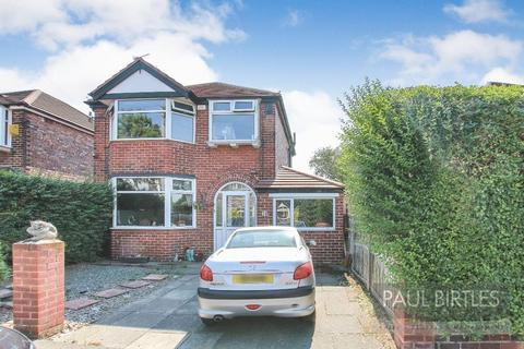3 bedroom detached house for sale - Mansfield Road, Flixton, Manchester