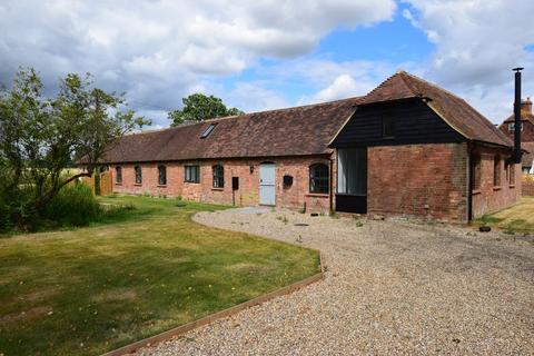 3 bedroom barn conversion to rent - Headcorn, Kent