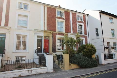 3 bedroom townhouse for sale - St. James's Road, Southsea