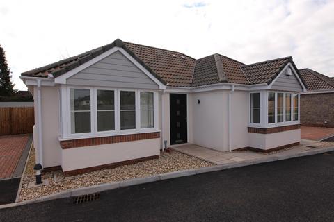 3 bedroom detached bungalow - Aldens Close, Winterbourne Down, Bristol, BS36 1DE