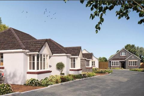 3 bedroom detached bungalow for sale - Aldens Close, Winterbourne Down, Bristol, BS36 1DE