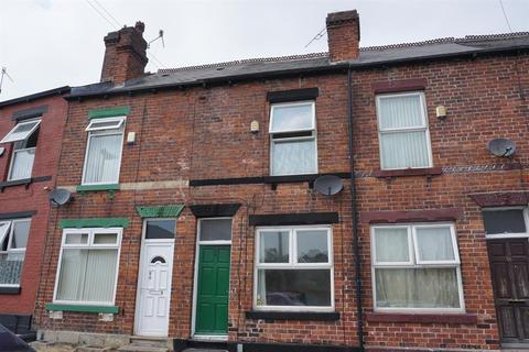 3 bedroom terraced house for sale - Chippinghouse Road, Sheffield, S8 0ZB