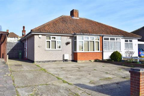 2 bedroom semi-detached bungalow for sale - Blackfen Road, Sidcup, Kent, DA15 8PZ