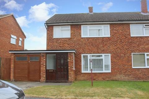 3 bedroom semi-detached house for sale - Cressage Avenue, Heath Farm, Shrewsbury, SY1 3DT