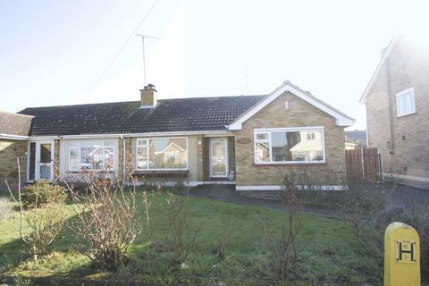 2 bedroom bungalow to rent - Wells Court, Chelmsford
