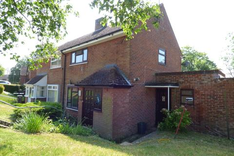 2 bedroom semi-detached house for sale - Fleming Road, Winchester