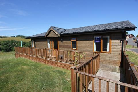 2 bedroom mobile home for sale - Moonshadow Rise, Devon Hills