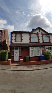 5 bedroom semi-detached house to rent - Harrogate Avenue, Prestwich