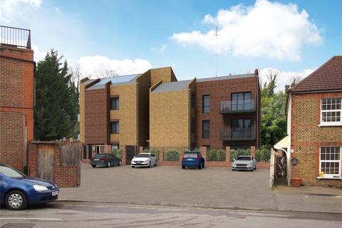 2 bedroom flat to rent - Carew Court, 1A Thayers Farm Road, Beckenham, BR3