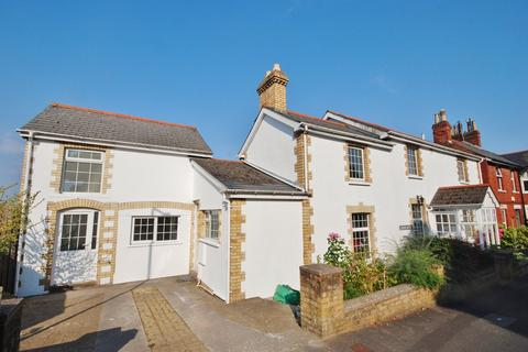 4 bedroom cottage for sale - Harbour Road, Barry, Vale of Glamorgan, CF62 5RZ