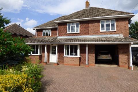 5 bedroom detached house for sale - Bitham Road, Lighthorne Heath