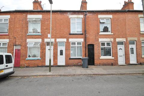 2 bedroom terraced house to rent - Nutfield Road, West End, Leicester LE3