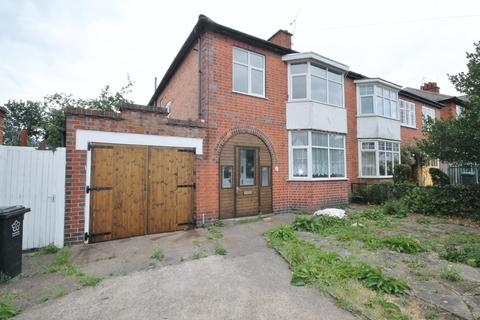 3 bedroom semi-detached house to rent - Westleigh Avenue, West End, Leicester, LE3