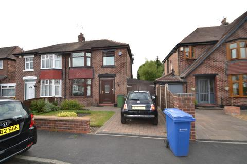 3 bedroom semi-detached house to rent - Boundary Road, Cheadle