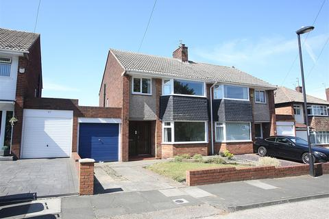 3 bedroom semi-detached house for sale - Seatonville Road, Whitley Bay