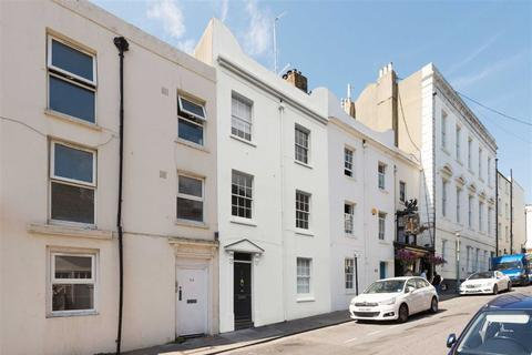 4 bedroom terraced house for sale - Brunswick Street West, Hove, East Sussex