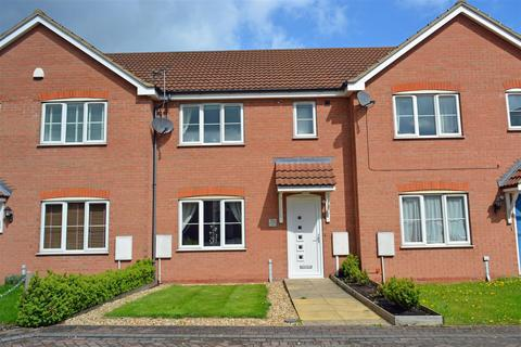 3 bedroom house for sale - Gadwall Way, Scunthorpe