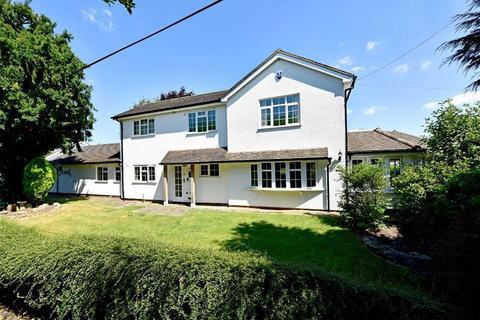 4 bedroom detached house for sale - The Old Forge, Horsebrook Lane, Brewood, Stafford, ST19