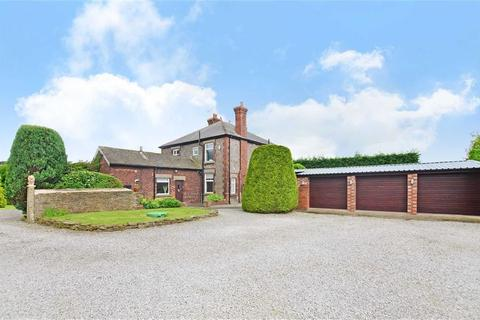4 bedroom detached house for sale - Whitethorns House, Dyche Lane, Coal Aston, Derbyshire, S18
