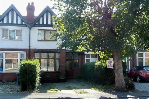 3 bedroom terraced house to rent - Stanley Road, Cheadle Hulme, Cheshire