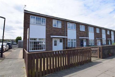 2 bedroom end of terrace house for sale - Kent Street, Grimsby, North East Lincolnshire