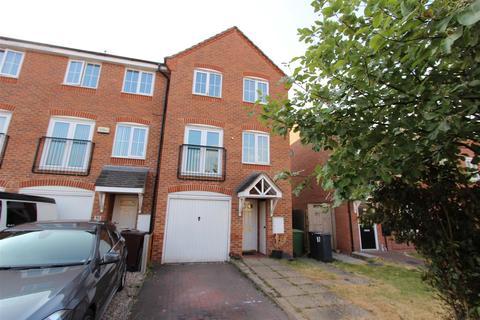 3 bedroom townhouse for sale - Oxford Grove, Birmingham