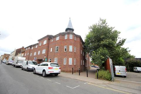2 bedroom flat to rent - TOWN CENTRE - NN1