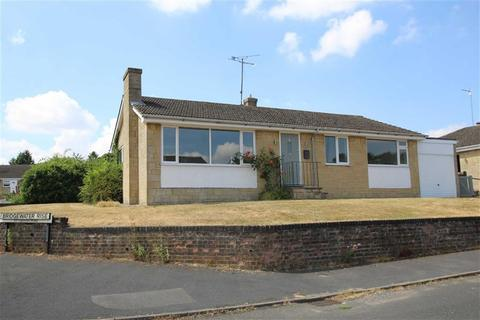 3 bedroom bungalow for sale - 1, Bridgewater Rise, Brackley