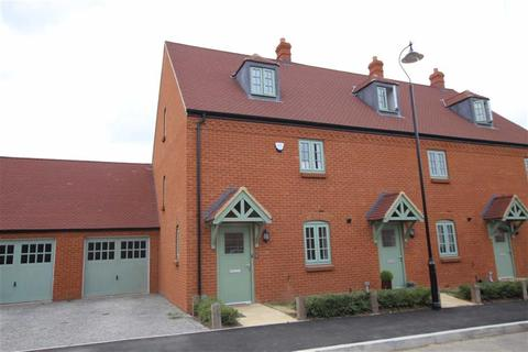 3 bedroom townhouse for sale - 1, Jutland Drive, Brackley