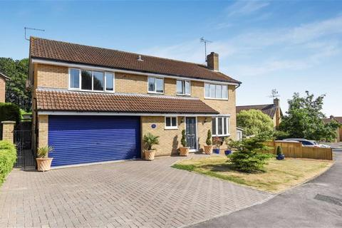 4 bedroom detached house for sale - The Willows, Highworth, Wiltshire