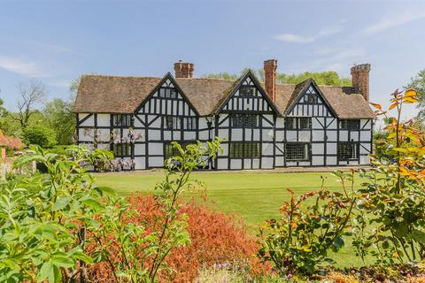 5 bedroom country house for sale - Harrow Lane, Himbleton, Droitwich Spa, Worcestershire