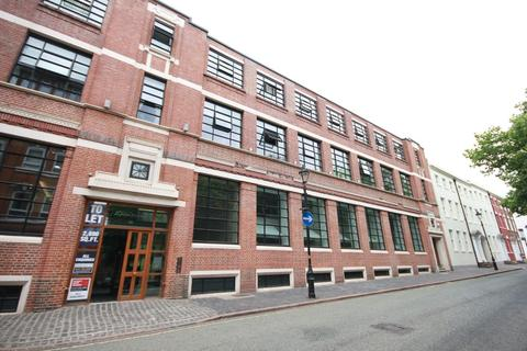 2 bedroom apartment to rent - St Pauls Place, St Pauls Square, Birmingham, B3