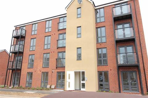 2 bedroom flat to rent - Jenner Boulevard, Lyde Green, Bristol