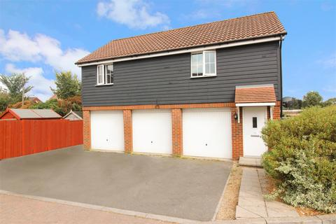 2 bedroom apartment for sale - Whistlefish Court, Norwich, NR5