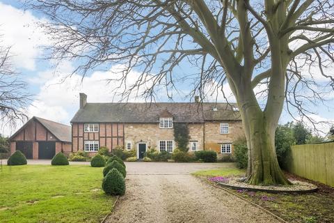 5 bedroom detached house for sale - Main Street, Sedgeberrow, Evesham, Worcestershire