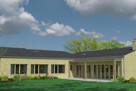 3 bedroom detached bungalow for sale - Par 3, Humberston